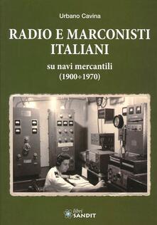 Voluntariadobaleares2014.es Radio e marconisti italiani su navi mercantili 1900-1970 Image