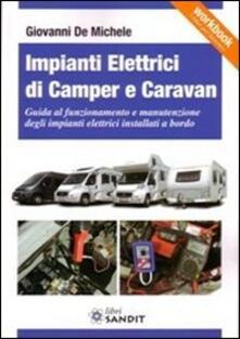Voluntariadobaleares2014.es Impianti elettrici di camper e caravan Image