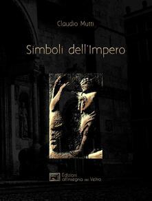 Daddyswing.es Simboli dell'Impero. Il messaggio antelamico di Borgo San Donnino Image