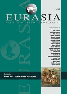 Antondemarirreguera.es Eurasia. Rivista di studi geopolitici (2020). Vol. 2: Mare nostrum o mare alienum?. Image