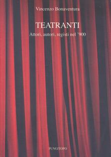Writersfactory.it Teatranti Image