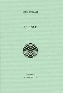 Capturtokyoedition.it Il golf Image