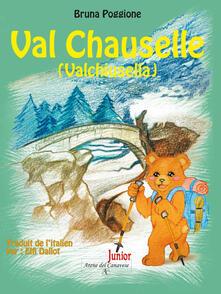 Rallydeicolliscaligeri.it Val Chauselle (Valchiusella) Image