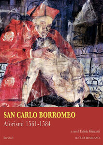 Ebook Aforismi 1561-1584 Carlo Borromeo (san)