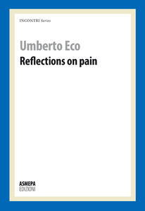Reflections on pain