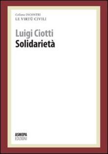 Promoartpalermo.it Solidarietà. Le virtù civili Image