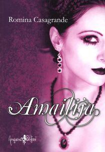 Libro Amailija Romina Casagrande