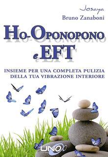 Ascotcamogli.it Ho-oponopono e EFT. Insieme per una completa pulizia della tua vibrazione interiore Image