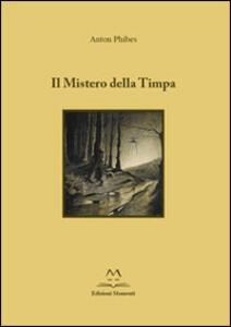 Il mistero della Timpa