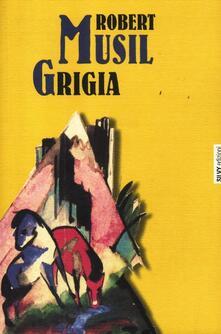 Radiosenisenews.it Grigia Image