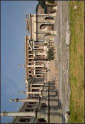 Roma Foro Romano. Stato attuale e ricostruzione. Ediz. multilingue