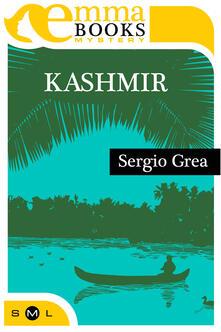 Kashmir - Sergio Grea - ebook