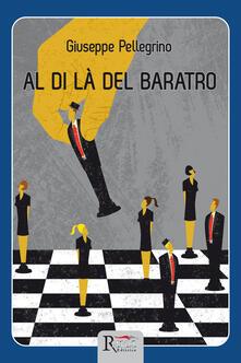 Al di là del baratro - Giuseppe Pellegrino - copertina