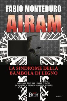 Airam. La sindrome della bambola di legno