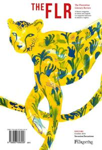 TheFLR. The Florentine Literary Review. Ediz. italiana e inglese (2016). Vol. 1