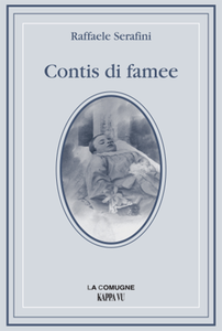 Libro Contis de famee Raffaele Serafini