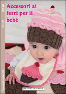 Winniearcher.com Accessori ai ferri per il bebè Image