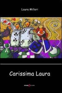 Carissima Laura