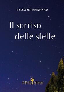 Il sorriso delle stelle