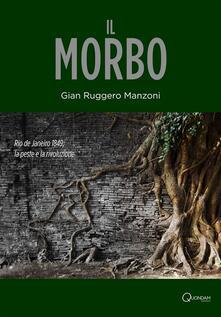 Il morbo - Gian Ruggero Manzoni - ebook