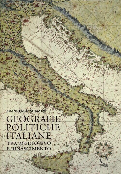 Geografie politiche italiane tra Medio Evo e Rinascimento