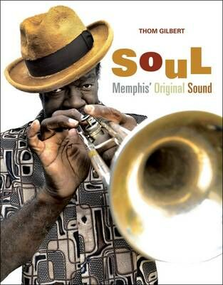 Soul. Memphis original sound