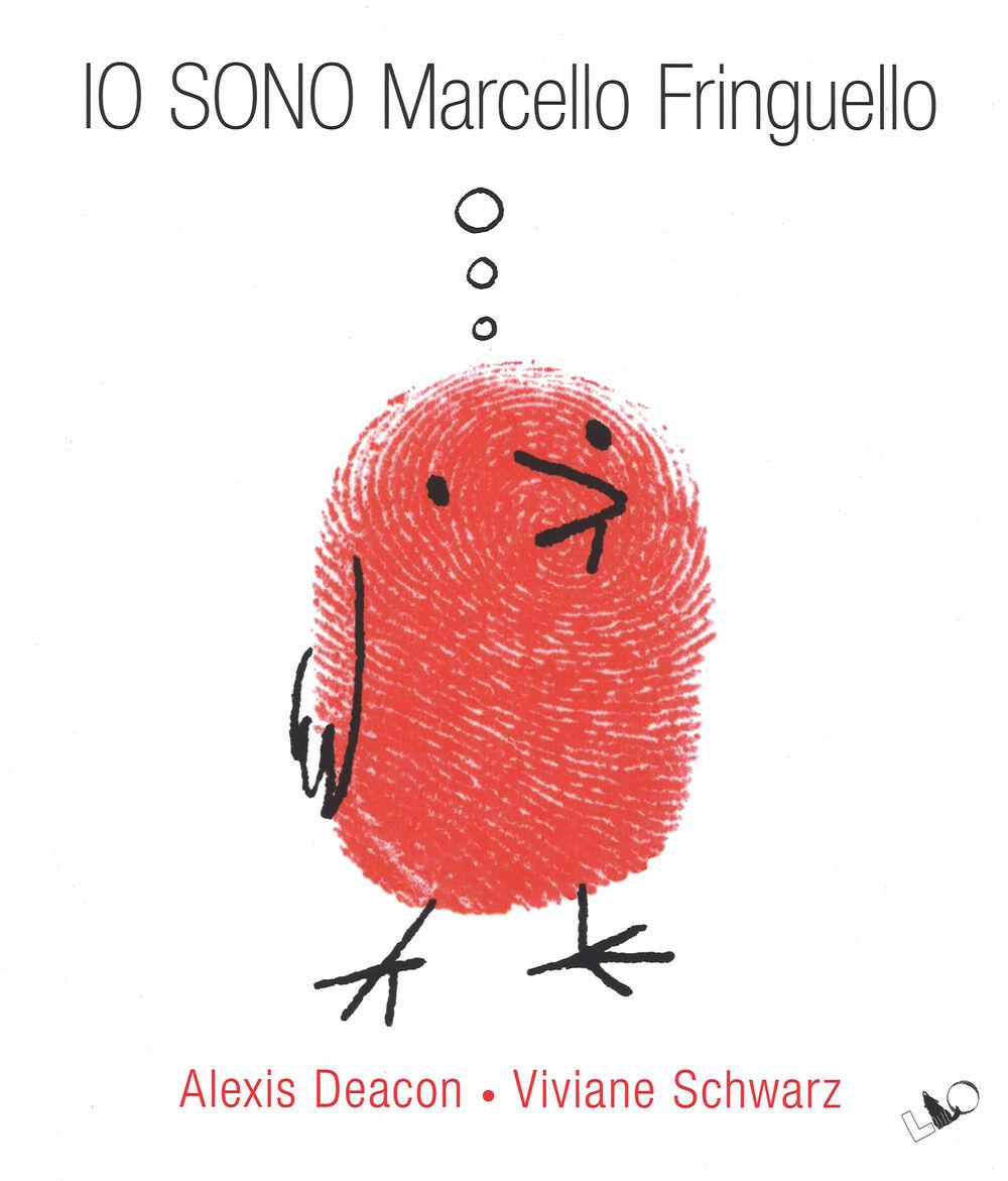 Io sono Marcello Fringuello