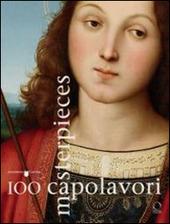 100 capolavori dell'Accademia di Carrara. Ediz. italiana e inglese