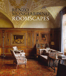 Warholgenova.it Renzo Mongiardino. Roomscapes. Ediz. a colori Image