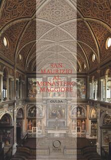 Voluntariadobaleares2014.es San Maurizio al Monastero Maggiore Image