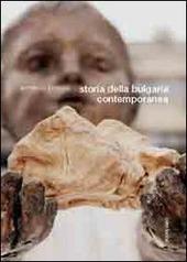 Storia della Bulgaria contemporanea