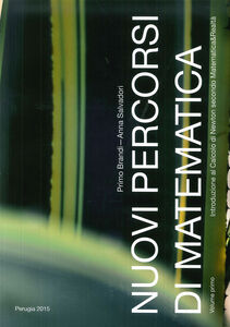 Nuovi percorsi di matematica. Vol. 1