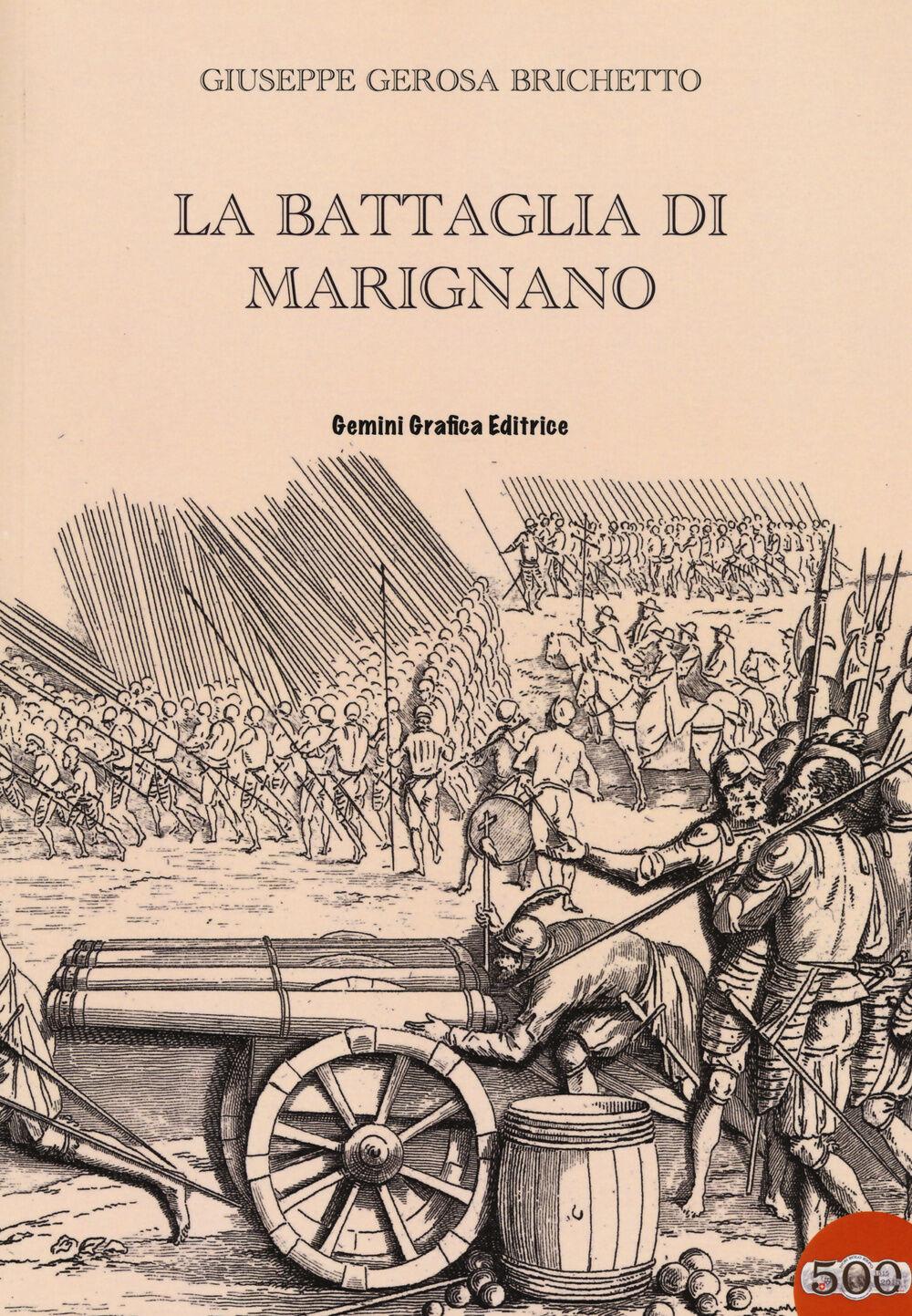 La battaglia di Marignano
