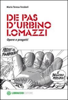 Daddyswing.es De Pas D'Urbino Lomazzi. Opere e progetti Image