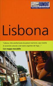 Lisbona. Con mappa