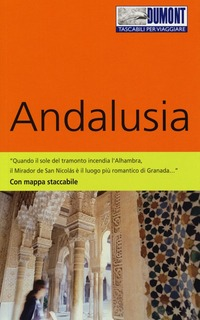 Andalusia. Con mappa - Hälker Maria Anna - wuz.it