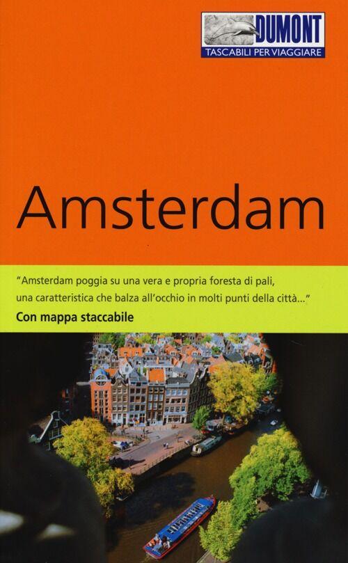 Amsterdam. Con mappa
