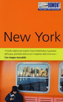 Winniearcher.com New York. Con mappa Image