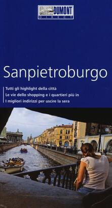 San Pietroburgo. Con mappa.pdf