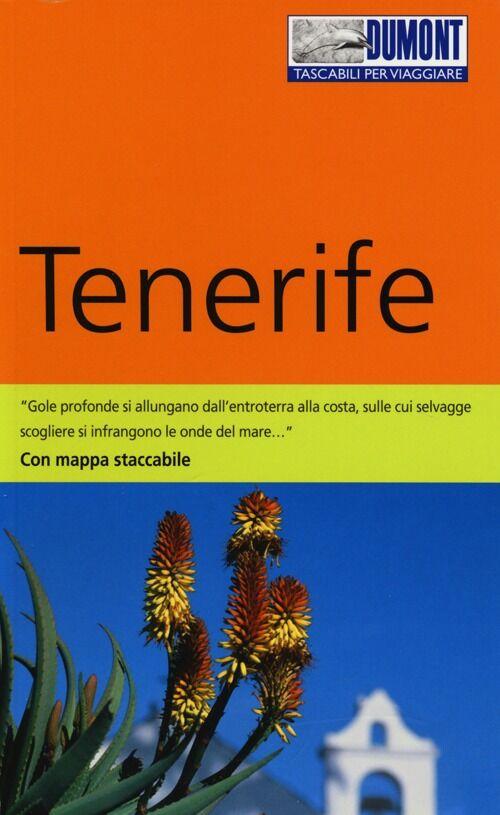 Tenerife. Con mappa