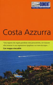 Ristorantezintonio.it Costa Azzurra. Con mappa Image