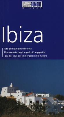 Grandtoureventi.it Ibiza e Formentera. Con mappa Image