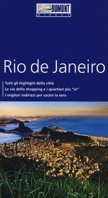 Promoartpalermo.it Rio de Janeiro. Con mappa Image