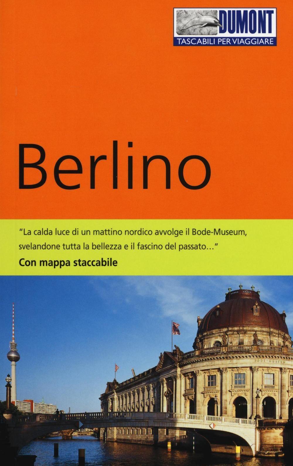 Berlino. Con mappa