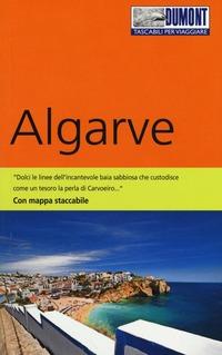 Algarve. Con Carta geografica ripiegata - Missler Eva - wuz.it