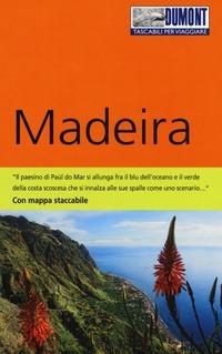 Madeira. Con Carta geografica ripiegata - Lipps Susanne - wuz.it