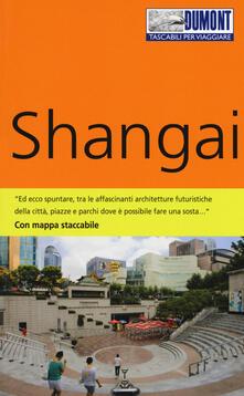 Warholgenova.it Shangai. Con Carta geografica ripiegata Image