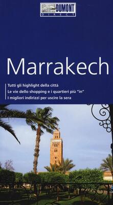 Warholgenova.it Marrakech. Con mappa Image