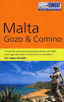 Winniearcher.com Malta, Gozo & Comino. Con mappa Image