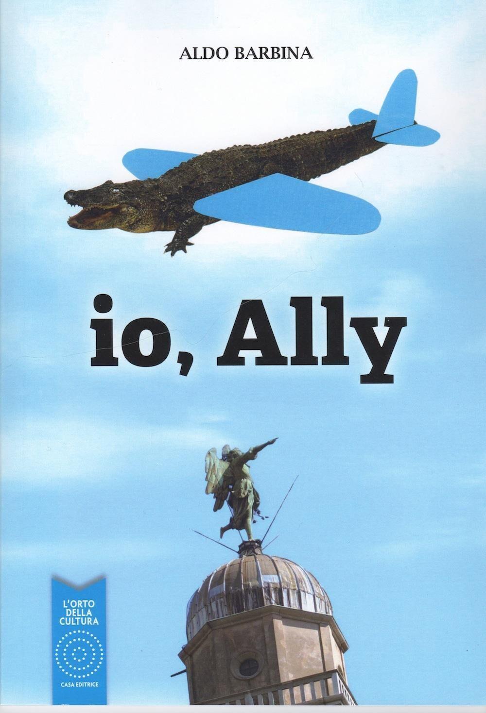 Io, Ally